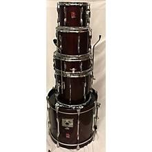 Premier 5 Pc Drum Set Drum Kit