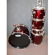 Sound Percussion Labs 5 Pc Shell Pack Drum Kit