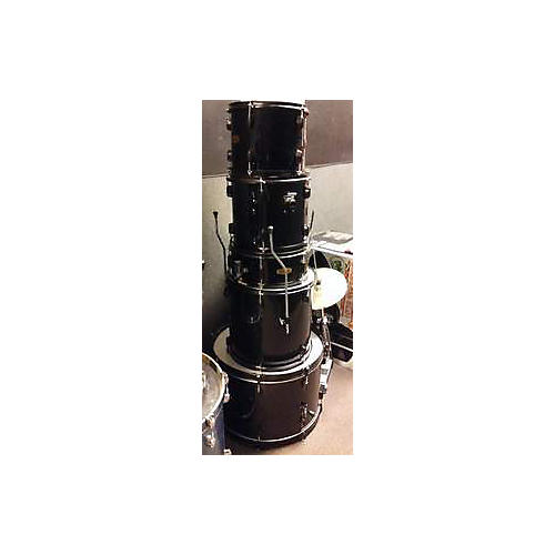 Gammon Percussion 5 Piece 5 Piece Drum Kit