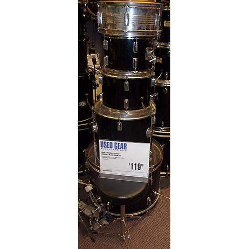 5 Piece 5 Piece Drumset Drum Kit-thumbnail