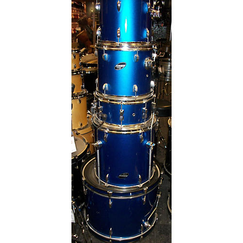 Ludwig 5 Piece Accent CS