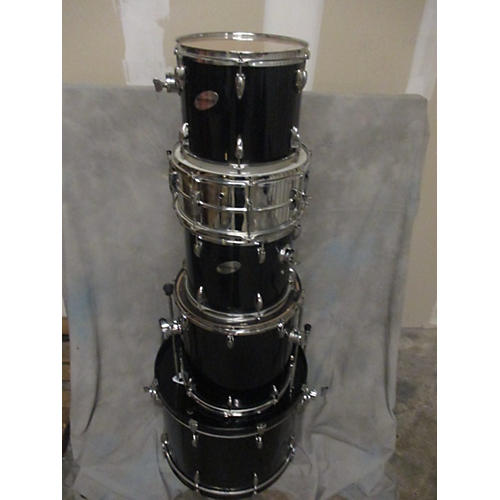 Ludwig 5 Piece Accent Drum Kit-thumbnail