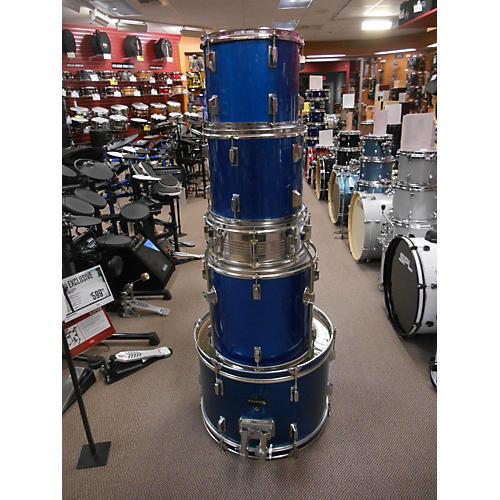 In Store Used 5 Piece Beginner Drum Kit-thumbnail