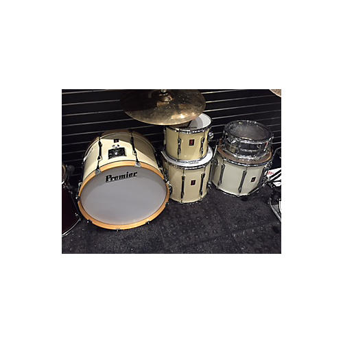 Premier 5 Piece Birch Kit Drum Kit-thumbnail