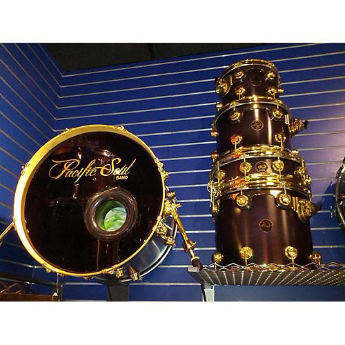 DW 5 Piece Collector's Series Drum Kit