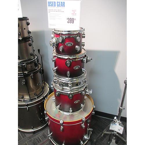PDP by DW 5 Piece Concept BIRCH KIT Drum Kit
