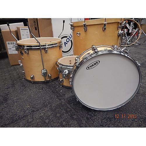 Ddrum 5 Piece Dominion Maple Drum Kit