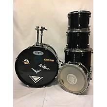 Sound Percussion Labs 5 Piece Drum Kit Drum Kit