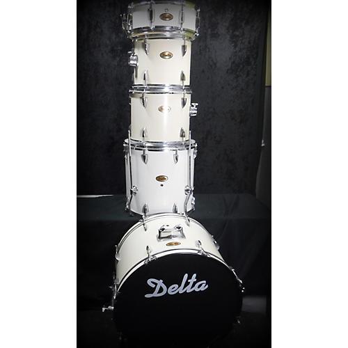 Delta 5 Piece Drum Kit