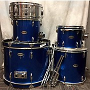 Pulse 5 Piece Drum Kit