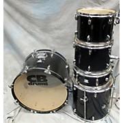 CB Percussion 5 Piece Drum Kit