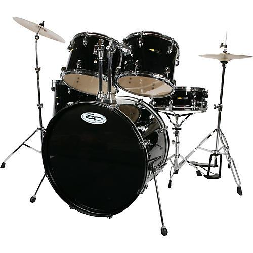 Sound Percussion Labs 5-Piece Drum Set