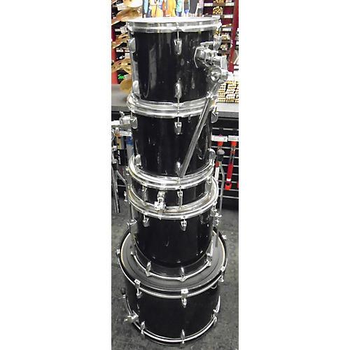 Miscellaneous 5 Piece Drum Set Drum Kit