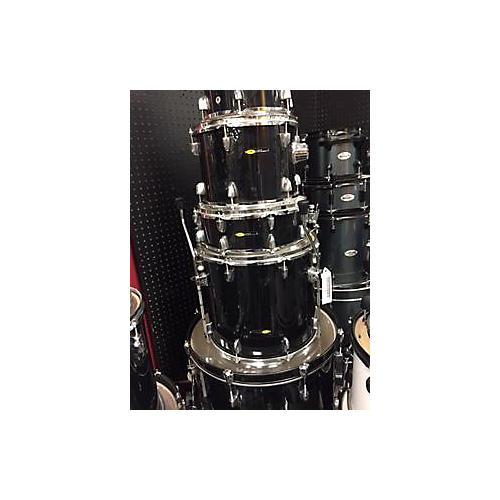 Sound Percussion Labs 5 Piece Drum Set Drum Kit
