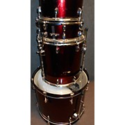 Sound Percussion Labs 5 Piece Drum Set Drum Kit