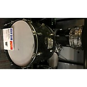 Groove Percussion 5 Piece Drum Set Drum Kit