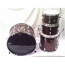 Rogers 5 Piece Drum Set Drum Kit