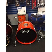 Borg 5 Piece Drums Drum Kit
