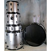 Miscellaneous 5 Piece Drumset W/hardware Drum Kit