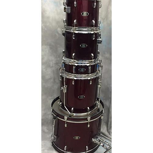 PDP by DW 5 Piece EZ Series Drum Kit-thumbnail