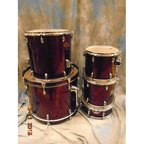 PDP by DW 5 Piece EZ Series Drum Kit