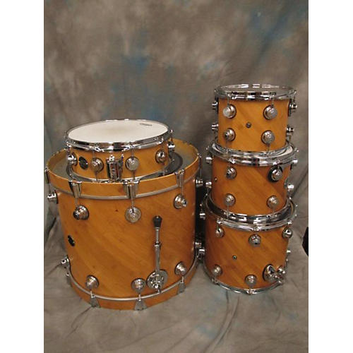 DW 5 Piece Eco X Project Drum Kit