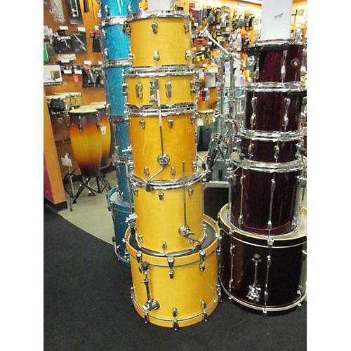 Ludwig 5 Piece Element Drum Kit