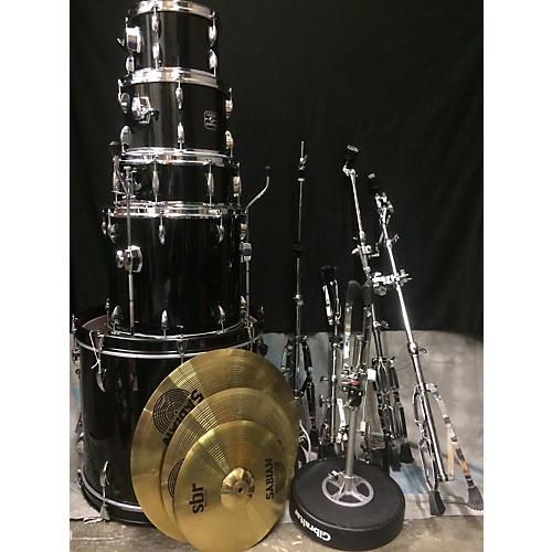 Gretsch Drums 5 Piece Energy Drum Kit-thumbnail