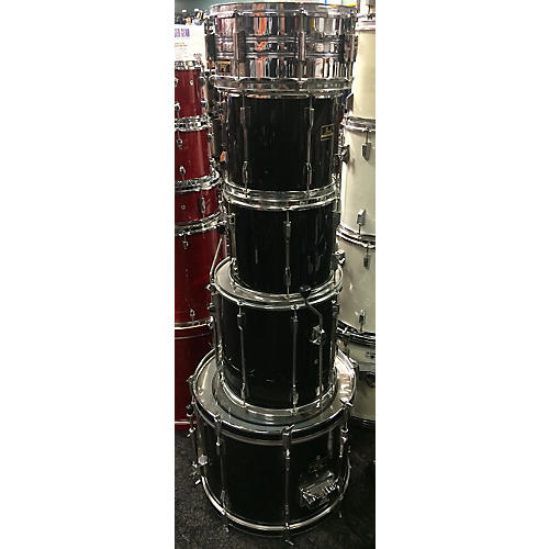 Pearl 5 Piece Export Drum Kit-thumbnail
