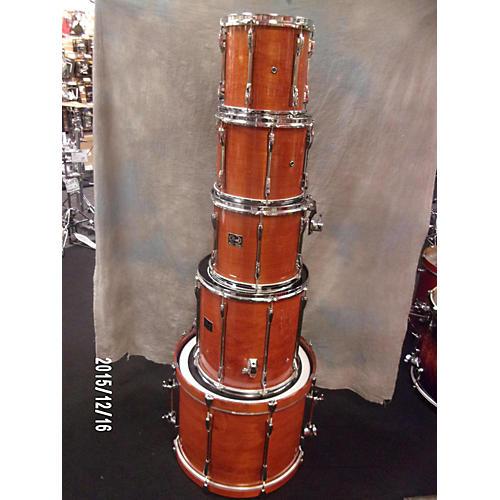 Pearl 5 Piece Export Drum Kit-thumbnail