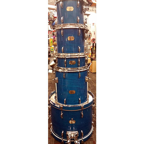 Pearl 5 Piece Export Drum Kit