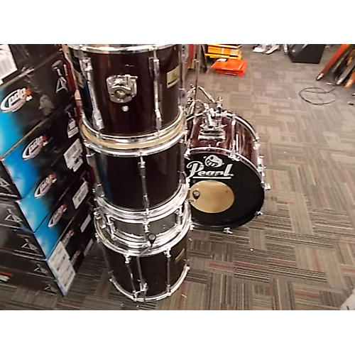 Pearl 5 Piece Export Pro Drum Kit