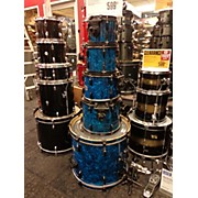 Pearl 5 Piece Export Series Mounted Tom Drum