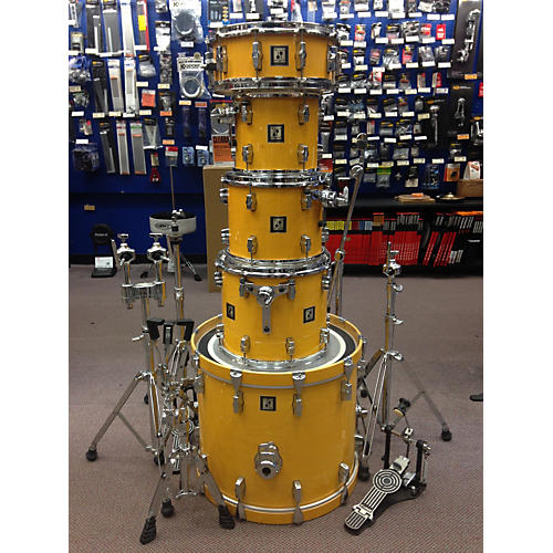 Sonor 5 Piece FORCE 3000 Vintage Natural Drum Kit