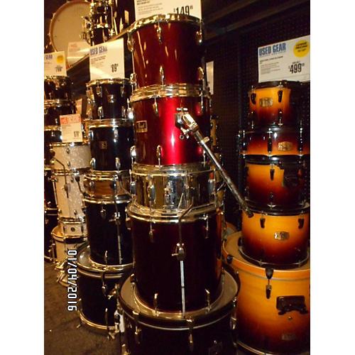 Pearl 5 Piece FORUM Drum Kit