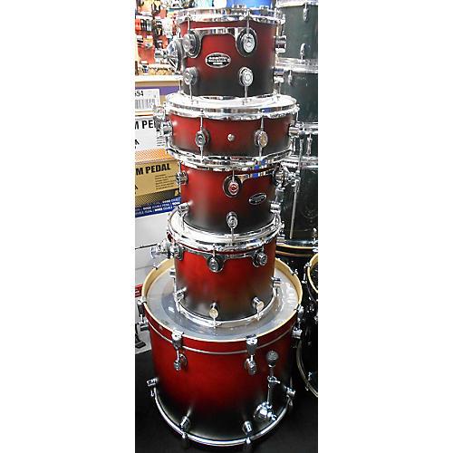 PDP 5 Piece FS Birch Series Drum Kit
