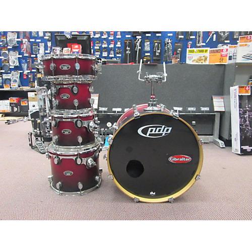 PDP by DW 5 Piece FS Series Drum Kit-thumbnail