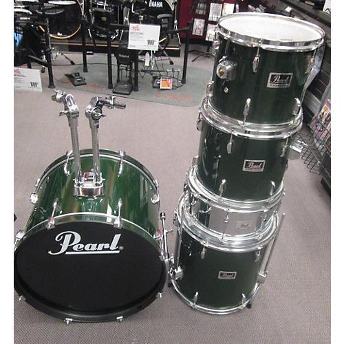 Pearl 5 Piece Forum Jade Drum Kit