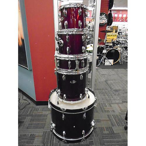 Pulse 5 Piece Fusion Drum Kit