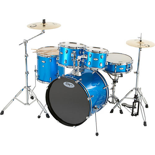 Sound Percussion Labs 5-Piece Fusion Drum Set