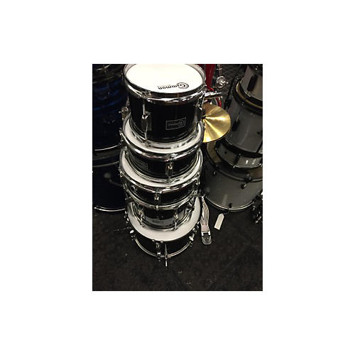 Gammon Percussion 5 Piece GAMMON BABY KIT Drum Kit-thumbnail