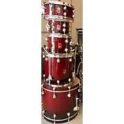 Premier 5 Piece GENISTA Drum Kit