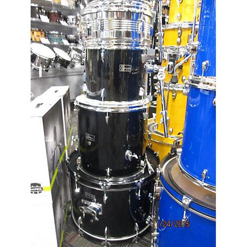 Gammon Percussion 5 Piece Generic Drum Kit