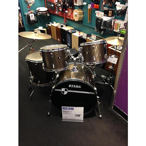 Tama 5 Piece Imperialstar Drum Kit-thumbnail