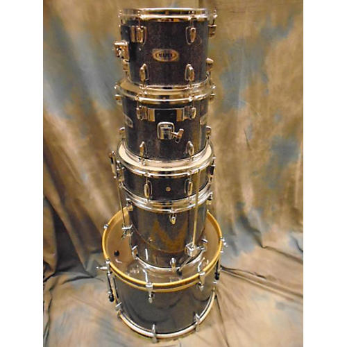 Mapex 5 Piece Mars Drum Kit