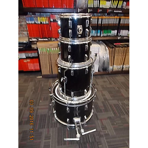Pearl 5 Piece Maxwin Drum Kit