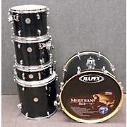 Mapex 5 Piece Meridian Birch Drum Kit