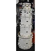 DW 5 Piece PDP Pacific 805 Series Drum Kit
