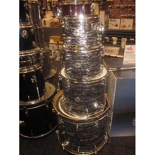 PDP by DW 5 Piece Platinum Drum Kit