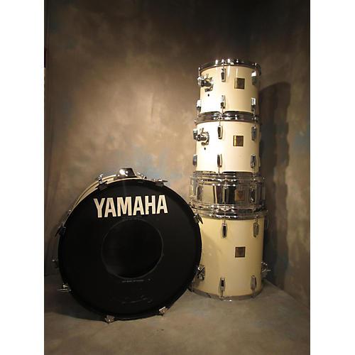 Yamaha 5 Piece Power V Drum Kit